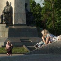 Фотосессия! :: Владимир Шошин