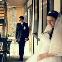 Свадебная фотосессия :: Руслан Мацыгин