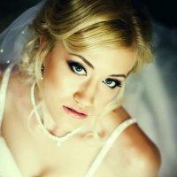 Невеста :: Руслан Мацыгин