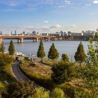 Река Ханган :: Aleksei Nedelin