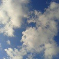 Небо :: Зарина Азадова