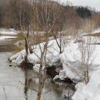 Река Белая :: Артём Яковлев