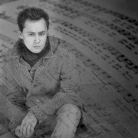 С музыкой в душе :: Бригита Сергеева
