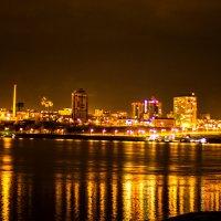 Ночной Волгоград :: Виктор Шлыков