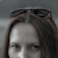 взгляд любимой женщины!!! :: Андрей Ломакин