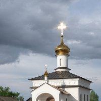 Абалакский монастырь :: Юрий Сименяк