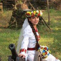 Невеста :: Владимир Павленко