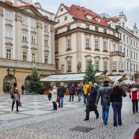 Прага :: Эльмира Суворова