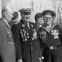 К 70-летию освобождения Крыма !!! :: Николай Кондаков