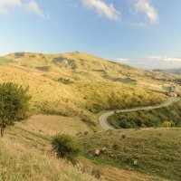 Sicily hills :: Никита Рубцов