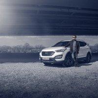 Машина и владелец :) :: Sergey Tyulev