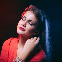portrait :: Михаил Краев
