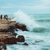 Море :: Andy Halt