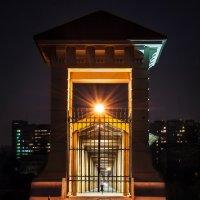 Ростокинский акведук :: Мария Дронова