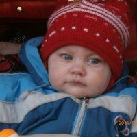 Моя маленькая доченька :: Анастасия Ляшко