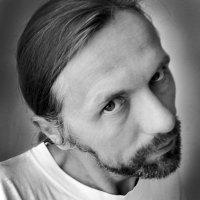 мужской портрет :: виктор омельчук