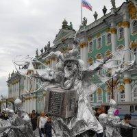 День города 36 :: Цветков Виктор Васильевич