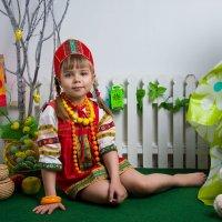 Русская краса :: Инна Пантелеева
