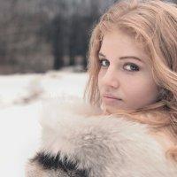 Валентина :: Ксения Угарова