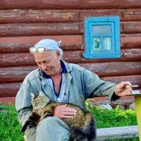 Друзья - приятели :: Валерий Талашов