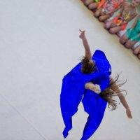 Орлята учатся летать. :: Павел Сущёнок