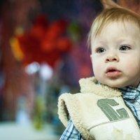 Малыш :: Дмитрий Маслов