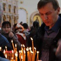 Вербное воскресенье :: Станислав Ищенко