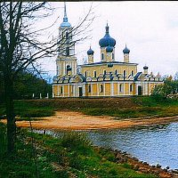 Воскресенский Собор. :: Sergey Serebrykov