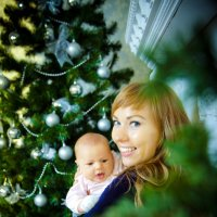 Новогодний подарочек :: Tatiana Willemstein