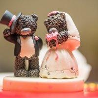 Мишки на торте :: Александр Липец