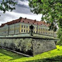 Королевский дворец.Южная Польша :: Носов Юрий