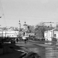 Москва без пробок :: aleksandr Крылов