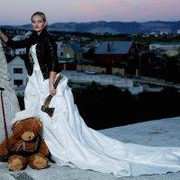 Добрая невеста :: Наталья Ремез