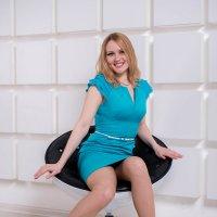 Анастасия Макарова :: Константин Молдыбаев