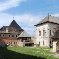 Крепость Хотин :: Владимир Клюев
