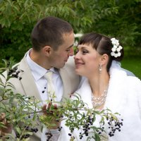 wedding :: Юрий Удвуд