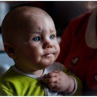 Дети :: Виктория Андреева