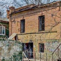Заброшенный дом :: Александр Морозов