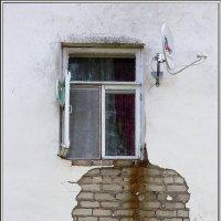 Углич. Архитектура и интерьер. :: Михаил Розенберг