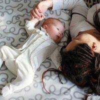 Гриша с мамой :: Марина Жердева