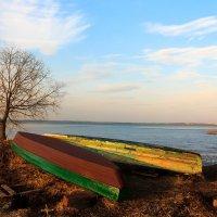Плещеево озеро :: Олег Патрин