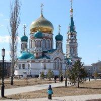 Свято-Успенский кафедральный собор (2009 год) :: Гулько Т