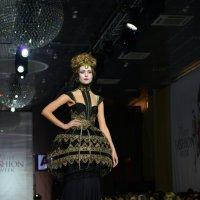 Fashion :: Павел Генов