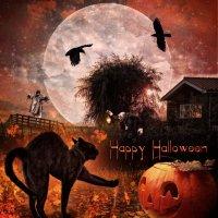 Happy Halloween :: Татьяна Тарасенко
