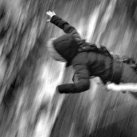 Свободное падение :: Дмитрий Арсеньев
