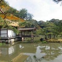 Японский храм :: Tatiana Tutatchikova