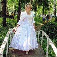 На сельском празднике :: Валерий Симонов