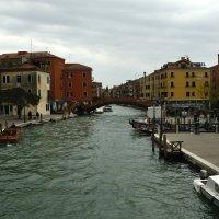 Каналы Венеции :: Александр Белоглазов