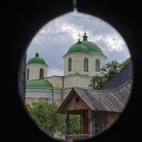 Старина :: Сергей Тарабара