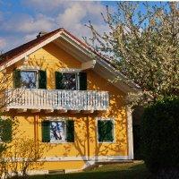 Солнечный дом :: Вальтер Дюк